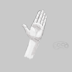 Hand Practice 2 by marilu597