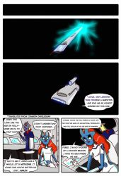 Redbook Prologue Page 1 by rockpopple