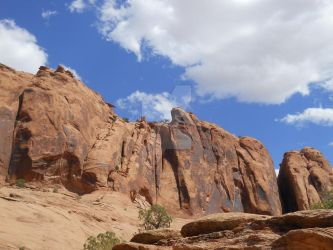 Moab by Wiccanrose15