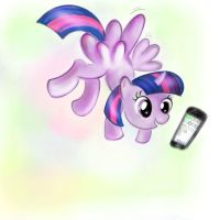 TwiPhone by Milanoss