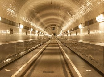 STOCK Tunnel by Inilein