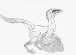 Velociraptor by Serial-Painter