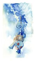 Squirtle by blix-it