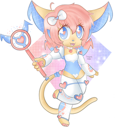 Magical Girl Kit by Lovesome-Stars