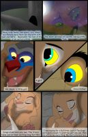 Uru's Reign: Chapter3: Page3 by albinoraven666fanart