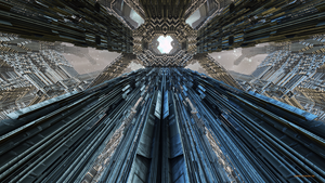 Interstellar Transport by banner4