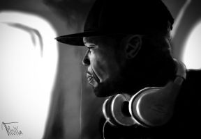 50 cent by vixenw
