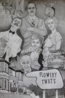 Fawlty Towers Montage by Knight-of-olde
