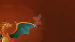 Charizard Background