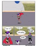 Unguarded Ch. 4 Page 47 by ladytygrycomics