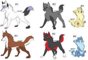Adoptables .:Trade:. by Dark-Wolf-Adoptables