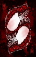 Carnage by halwilliams