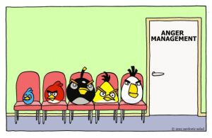 anger management by The-Sardonics