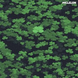 Clover by mclelun