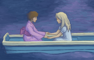 When Marnie Was There by StupidSadTurtle