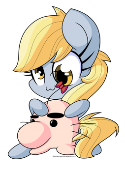 Boing, Derp by TheRandomJoyrider