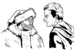 DW_Santa Claus vs Twelfth by Smnt2000
