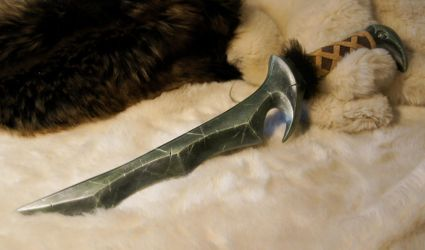 Orcish Dagger - Skyrim - For sale by ArsynalProps