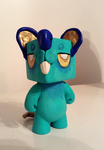 Custom Viny Figure: Ratto [SOLD] by Thatotterthing