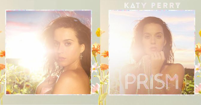 Prism (Deluxe) - Booklet (by Me) by Photo7Girl