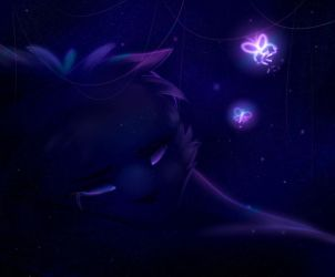 not enough by Starfall565