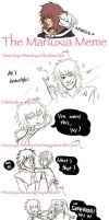 Marly meme by french-teapot