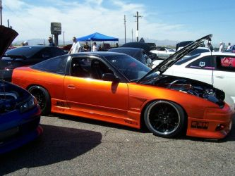 Nissan Stock Image 16 by ModifiedCars-stock
