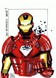 IRON-MAN-by-Soul-PCE2013 by Soul-the-Awkward
