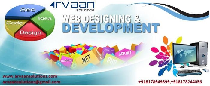 Arvaan Solutions 1709 by arvaansolutions