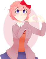 everything is oki doki by tirasu