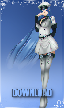 MMD - Esdeath Download by AceYoen