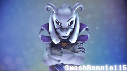 anOtHeR aSriEl PoSter by SmashBonnie115