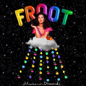 Froot by Marina and The Diamonds by candy-rex2