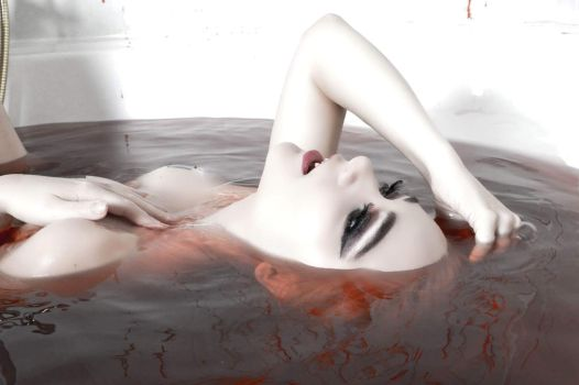 STOCK_BloodyVampire.7 by Bellastanyer-STOCK