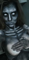 Famine by BevanMaria