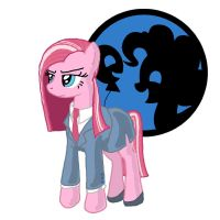 Pinkie Pie - Ministry of Morale by tomcullen
