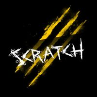 Scratch Font by asianpride7625