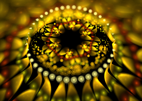 shiny flower by Andrea1981G