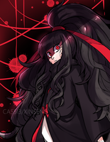 Collab: Azami by ca55i3