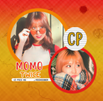216| MOMO TWICE PHOTOPACK by CloudPhotopacks