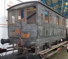 1851 Eastern Counties 1st-Class Coach by rlkitterman