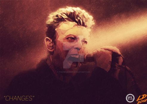 Changes - A Tribute to David Bowie Part II