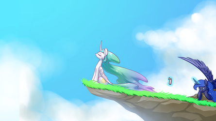 Morning by Underpable