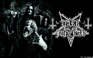 Dark Funeral 16:9 HDTV WP by nosve