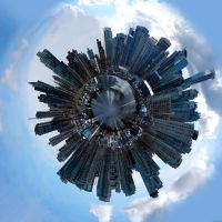 Planet Vancouver by Celarent