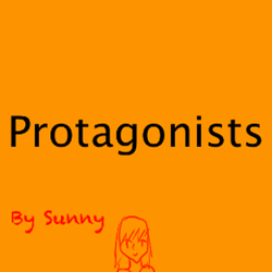 Protagonists! by SunnySenshi