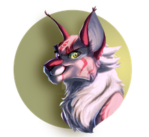 New icon thing by Kitty-Winder