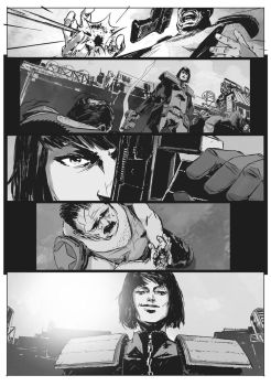 Tales Of Mega-City One - Law In Exile _ p07 by danielpatrickdwyer