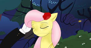 Bride of Discord Ep 8 the date 3 by WolfSpirit1292
