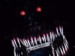 You Will Know Fear     Nightmare x Child!Reader by ClanWarrior on